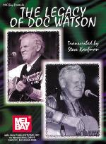 The Legacy of Doc Watson Sheet Music