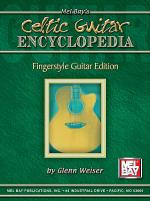 Celtic Guitar Encyclopedia - Fingerstyle Guitar Edition Sheet Music