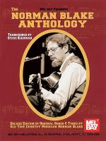 The Norman Blake Anthology Sheet Music