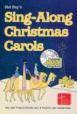 Sing-Along Christmas Carols Book/CD Set Sheet Music