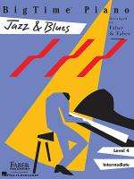 BigTime® Jazz & Blues Sheet Music