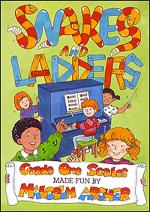 Snakes and Ladders Sheet Music