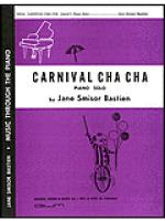 Carnival Cha Cha Sheet Music