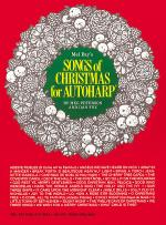 Songs of Christmas for Autoharp Sheet Music