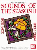 Sounds of the Season Volume 2 Sheet Music