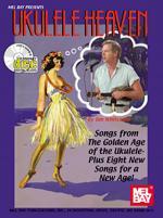 Ukulele Heaven - Songs from the Golden Age of the Ukulele Book/CD Set Sheet Music