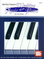 Wedding Music for Piano Sheet Music