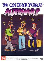 You Can Teach Yourself Autoharp Sheet Music