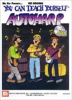 You Can Teach Yourself Autoharp Book/CD Set Sheet Music