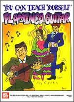 You Can Teach Yourself Flamenco Guitar Sheet Music