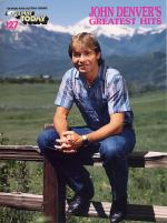 E-Z Play Today 127: John Denver's Greatest Hits Sheet Music