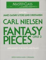 Fantasy Pieces Op.2 (Flute/Piano) Sheet Music