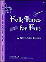 Folk Tunes For Fun Sheet Music