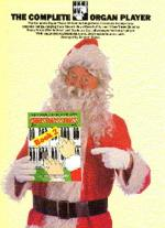 The Complete Organ Player: Christmas Songs Book 2 Sheet Music