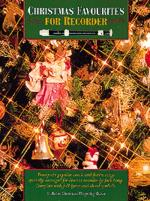 Christmas Favourites For Recorder Sheet Music