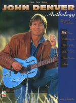 John Denver Anthology Revised Edition Sheet Music