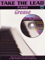 Take The Lead: Grease (Piano) Sheet Music