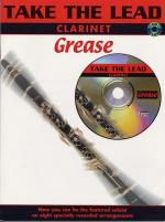 Take The Lead: Grease (Clarinet) Sheet Music