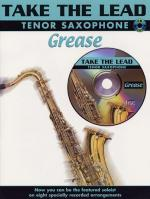 Take The Lead: Grease (Tenor Saxophone) Sheet Music
