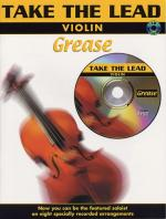 Take The Lead: Grease (Violin) Sheet Music