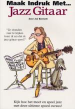 Maak Indruk Met... Jazz Gitaar Sheet Music