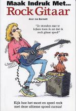 Maak Indruk Met... Rock Gitaar Sheet Music