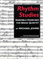 Rhythm Studies Sheet Music