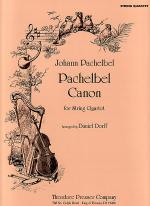 Pachelbel Canon Sheet Music