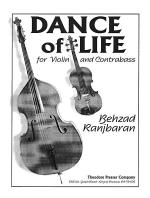 Dance of Life Sheet Music