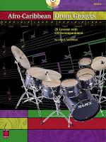 Afro-Caribbean Drum Grooves Sheet Music
