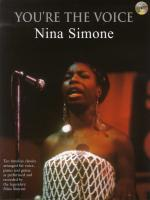 You're The Voice: Nina Simone Sheet Music