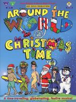Around The World At Christmas Time (Package 1) Sheet Music