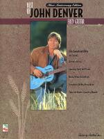 Best Of John Denver Easy Guitar Sheet Music