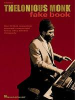 Thelonious Monk Fake Book C Edition Sheet Music