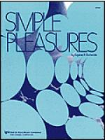 Simple Pleasures Sheet Music