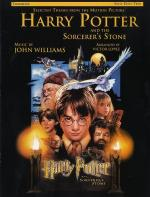 Selected Themes From Harry Potter And The Sorcerer's Stone (Trombone) Sheet Music