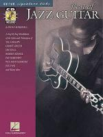 Guitar Signature Licks: Best Of Jazz Guitar Sheet Music