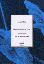 Christmas Tunes For Three Sheet Music