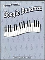Boogie Bonanza Sheet Music