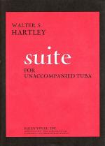 Suite Sheet Music