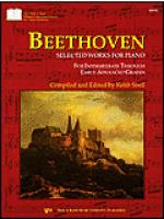 Beethoven Selected Works For Piano Sheet Music