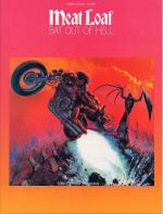 Bat Out Of Hell Sheet Music