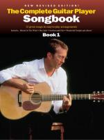 The Complete Guitar Player Songbook: Book 1 (New Revised Edition) Sheet Music