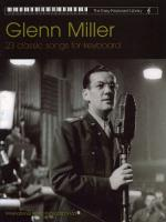 The Easy Keyboard Library: Glenn Miller Sheet Music