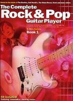 The Complete Rock And Pop Guitar Player: Book 1 (Revised Edition) Sheet Music