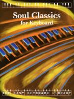 The Easy Keyboard Library: Soul Classics Sheet Music