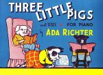 Three Little Pigs Sheet Music