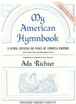 My American Hymnbook Sheet Music