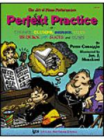 The Art Of Piano Performance - Perfect Practice Sheet Music