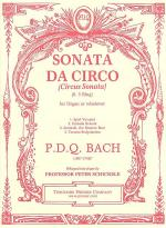 Sonata Da Circo Sheet Music